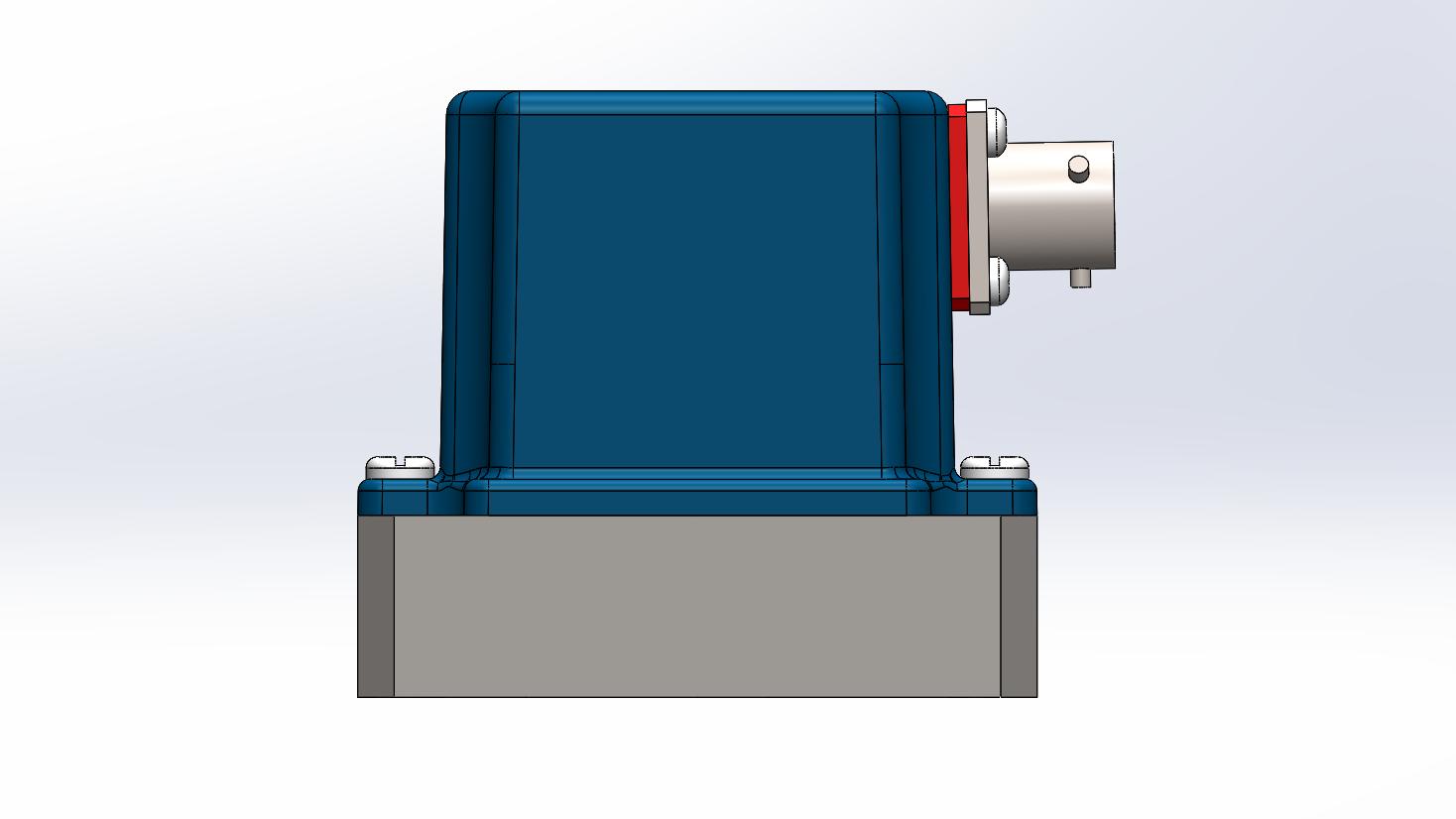 M-DK3 Flow Meter